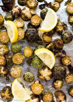 We love our dinner sides, and brussels sprouts are a family favorite. Enjoy this easy recipe that only has five ingredients!