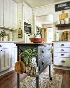 Home Decor Kitchen .Home Decor Kitchen Farmhouse Kitchen Decor, Kitchen Redo, Country Kitchen, New Kitchen, Kitchen Dining, Kitchen Remodel, Kitchen Ideas, Kitchen Designs, Farmhouse Garden
