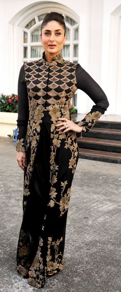 Kareena Kapoor Khan #Fashion #Style #Bollywood #Beauty