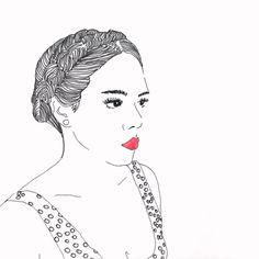 Área Visual - Blog de Arte y Diseño: Las animaciones de Xaviera López
