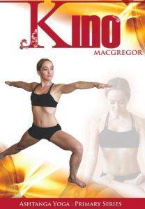 The Power Of Ashtanga Yoga Kino Macgregor