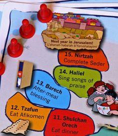 jewish new year passover
