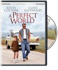 Costner plays Butch Haynes, a hardened prison escapee on the lam with a young hostage who sees in Butch the father figure he never had. Eastwood is wily Texas Ranger Red Garnett, leading deputies and a criminologist on a statewide pursuit.  PG:13