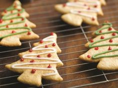 We have a wide selection of gluten free recipes for coeliacs. Our recipes are tried and tested by our team so you get great tasting gluten-free meals. Gluten Free Cookies, Gluten Free Desserts, Dairy Free Recipes, Vegan Gluten Free, Gluten Free Gingerbread, Gingerbread Cookies, Christmas Cookies, Gluten Free Brands, Thing 1