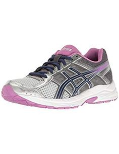 on sale 26046 5834d ASICS Womens Gel Contend Running Campanula.  To view further for this  item, visit