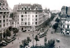 Ce puteti vizita in Bucuresti - Editor Web Little Paris, Bucharest Romania, Old Churches, Old City, Timeline Photos, Old Pictures, Time Travel, Life Is Good, Tourism
