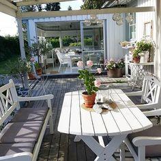 Nordic shabby per una splendida casa svedese (shabby and charme)