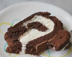 Ready for Passover? This crowd-pleasing chocolate roulade is just the ticket — delicious and super easy to make!