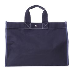 classic field bag - navy                         – Utility Canvas