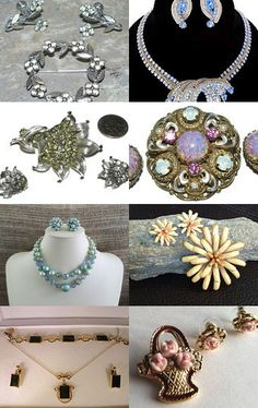 VJT SOTW Celebrating Carol's shop, Kool Cat Collectibles by roxy on Etsy--Pinned with TreasuryPin.com