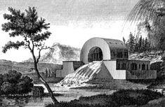 Chaux - Maison de surveillants de la source de la Loue - Claude Nicolas Ledoux - Wikipedia, the free encyclopedia