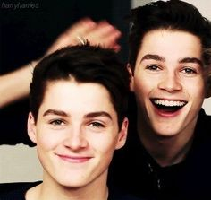 1000+ images about Jack & Finn Harries on Pinterest | Finn ...