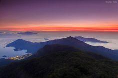 Ilha Grande, Angra dos Reis, Rio de Janeiro, Brasil
