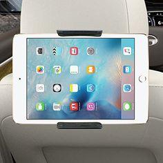 Lovely Universal 360° Kfz Tablet Halterung Für Die Kopfstützen Im Auto Big Clearance Sale Computers/tablets & Networking