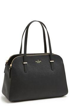 Kate Spade New York - 'Cedar Street - Elissa' Leather Tote - #938642 Clothing, Shoes & Jewelry : Women : Handbags & Wallets : http://amzn.to/2jE4Wcd