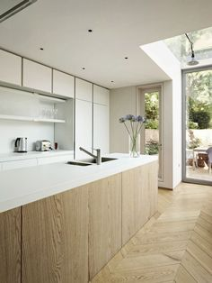 The best of kitchens projects