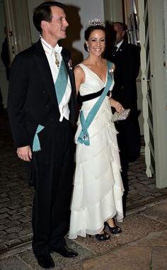 Joachim e Marie