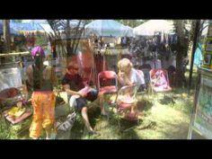 BALI SPIRIT FESTIVAL 2014