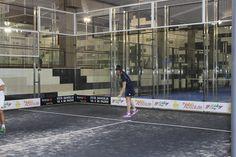 """II Torneo """"Esta bandeja va por mi padre"""" celebrado en el Arena Sport Club el día 21 de marzo de 2015"""
