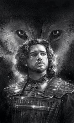 Lord Jon Snow