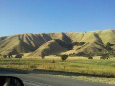 Somewhere in California. 2012