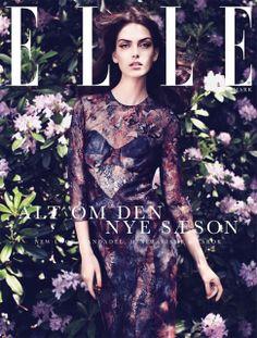 De la moda y otros demonios.: Las mejores portadas de agosto 2012.