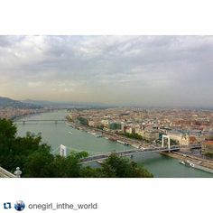 #Repost @onegirl_inthe_world with @repostapp  Follow back for travel inspiration and tag your post with #talestreet to get featured.  Join our community of travelers and share your travel experiences with fellow travelers atHttp://talestreet.com  #Budapest - I found an incredible amount of love for this place! Would love to go back and stay forever!! #MyHiddenTreasureChest  #travel #travelbug #travelous #traveling #travelogue #travelography #traveladdict #travellove #travelawesome…