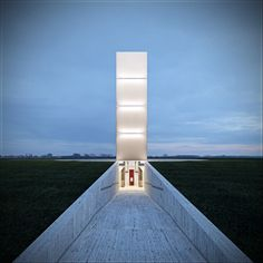 Freedom of the Press Monument / Gustavo Penna