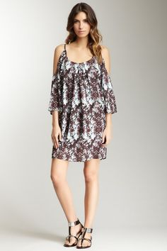 Gentle Fawn Time Dress