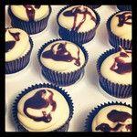 choco choco cupcakes