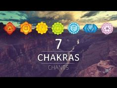 If you enjoy soothing sounds to meditate to, you're going to love our Chakra Seed Mantras Meditation Music. These healing chants focus on all 7 chakras. Relax Meditation, Chakra Healing Meditation, Chakra Healing Music, Meditation Musik, Meditation Videos, Meditation Benefits, Guided Meditation, Mantra Meditation, 7 Chakras