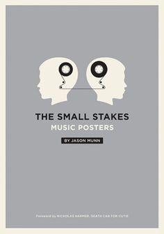 the small stakes // jason munn