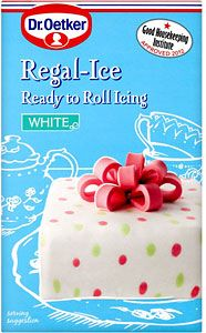 Dr Oetker Cake Decorations Tesco : 1000+ images about Birthday Cake Ideas on Pinterest ...
