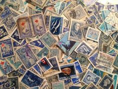 The most popular today: Shades of Blue Vi... . Buy Now!!! http://merkantfy.com/products/shades-of-blue-vintage-postage-stamps-lot-of-50-used-off-paper-worldwide-postage-stamps-philatelic?utm_campaign=social_autopilot&utm_source=pin&utm_medium=pin
