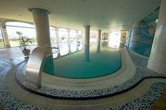 Spa Bahía Vital, Fuerteventura, @hotelbahiareal