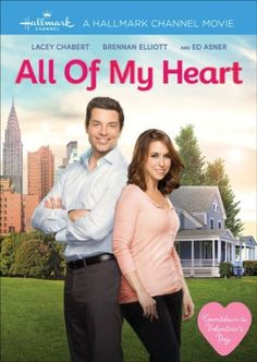 Lacey Chabert & Brennan Elliott & Peter DeLuise-All Of My Heart Great Movies, New Movies, Movies To Watch, 2018 Movies, Movies Online, Hallmark Christmas Movies, Hallmark Movies, Holiday Movies, Christmas Books