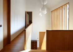 Project Orange's West Stow Lodge has a pared-back interior