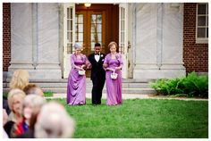 Two of the cutest flower girls there have been. » Leah Moss Photography Blog