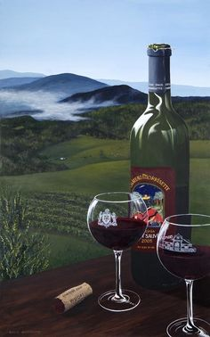 We also Love our Wines :o) Chateau Morrisette ! Love it here been here many times. Between Mabry Mill and Rocky Knob ( right off of the Blue Ridge Parkway)