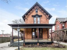Extraordinary West Canfield Victorian finds buyer day it hits the market - Curbed Detroit