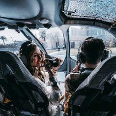 Dubai, United Arab Emirates The helicopter flights are one of the traditional entertainments in Dubai. Who tried it and where? 🙈 Нельзя просто взять и не взглянуть на город с высоты птичьего полета! Кто пробовал и где? 🙈