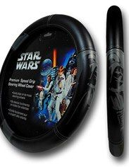 Star Wars Darth Vader Steering Wheel Cover