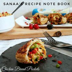 Bread Dahi Vada Recipe