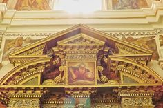 Fabriano,Marche, Italy- Church Tympanum photo by Gianni Del Bufalo (CC BY-NC-SA 2.0)इटली  意大利 Italujo イタリア Италия איטאליע إيطاليا