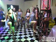 Valsa Maluca 15 Anos festa Lavras