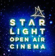 Gerry's Kitchen: Review - Starlight Open Air Cinema, Puerto Del Car...