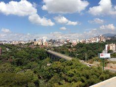 This is Bucaramanga