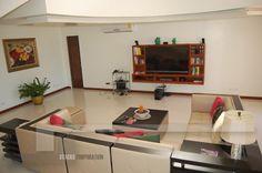 Interior Design - Abalos Residence Interior Design Philippines, Corner Desk, Furniture, Home Decor, Corner Table, Decoration Home, Room Decor, Home Furniture, Interior Design