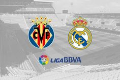 Portail des Frequences des chaines: Villarreal vs Real Madrid
