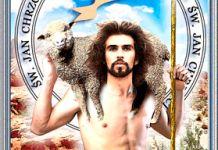 św. Jan Chrzciciel, prorok
